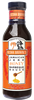 Busha Browne's Honey Jerk BBQ Sauce